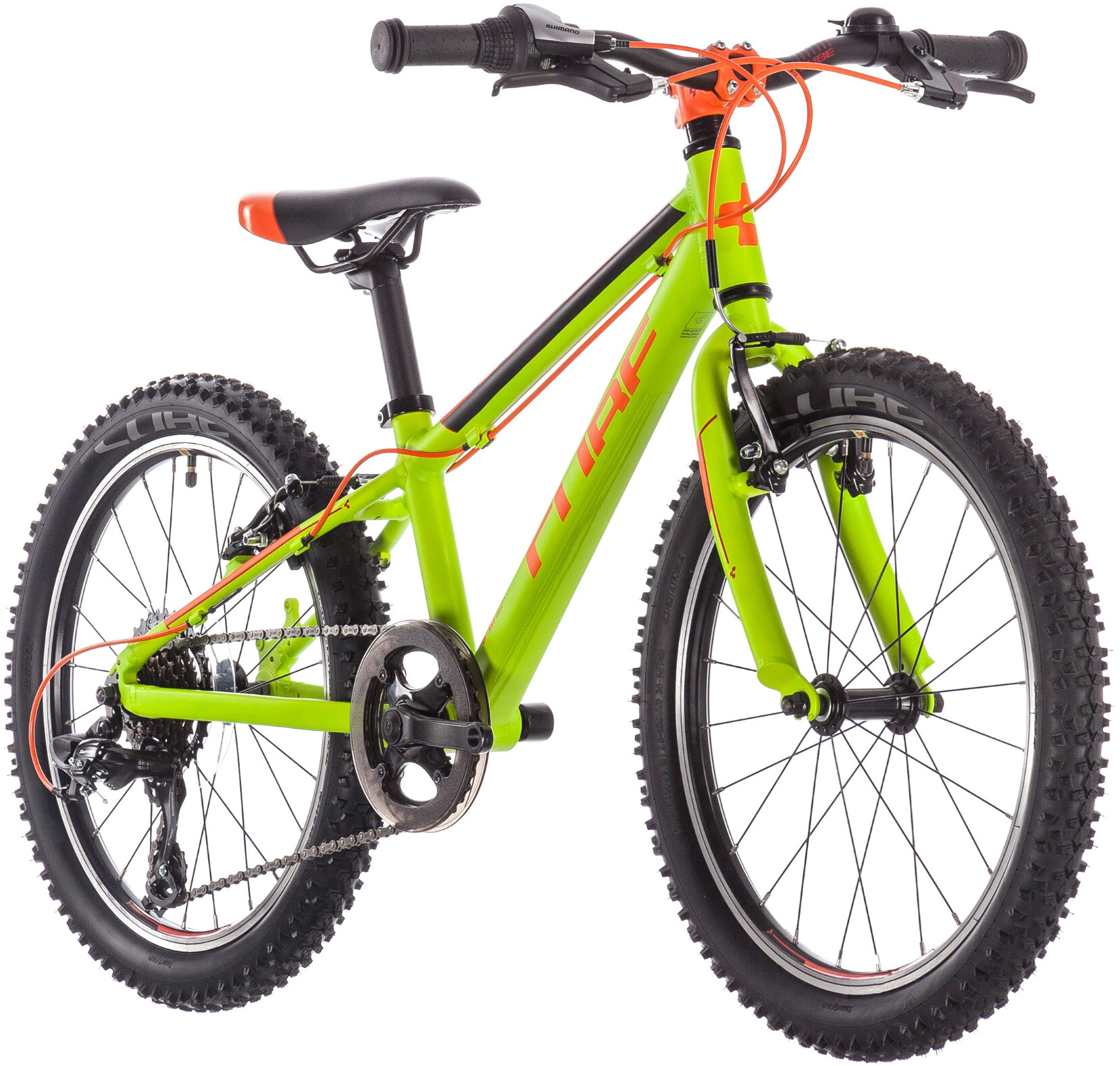 Cube Acid 200 Kids Bike (2019) | City-cykler