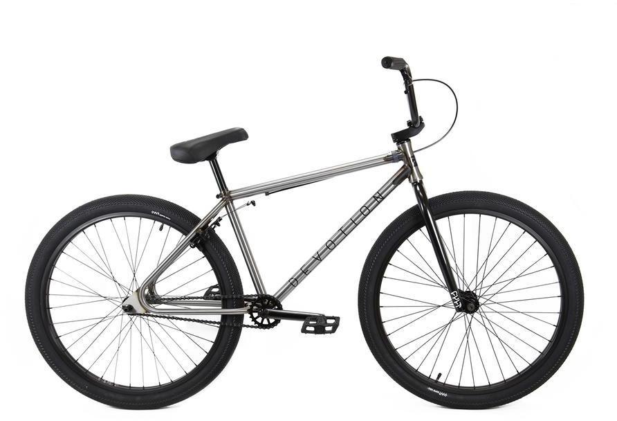CULT Devotion B Cruiser 26 | City-cykler