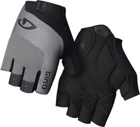 Giro LA DND Gloves Women dark shadow//white dots  2019 Fahrradhandschuhe schwarz
