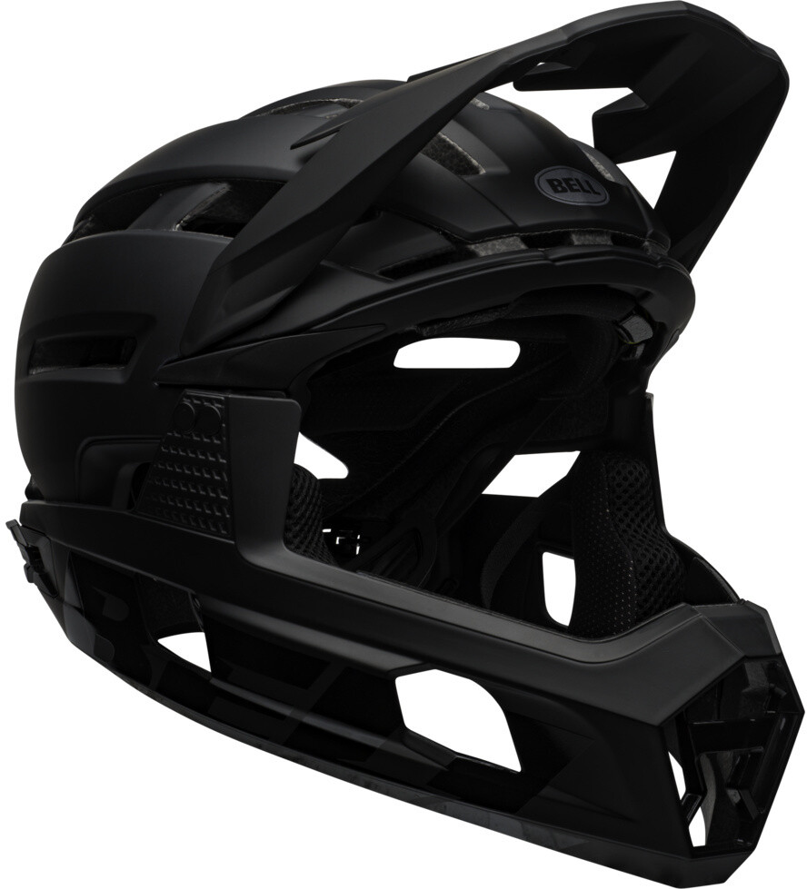 Bell Super Air R Mips Full Face MTB Cycling Helmet | Hjelme