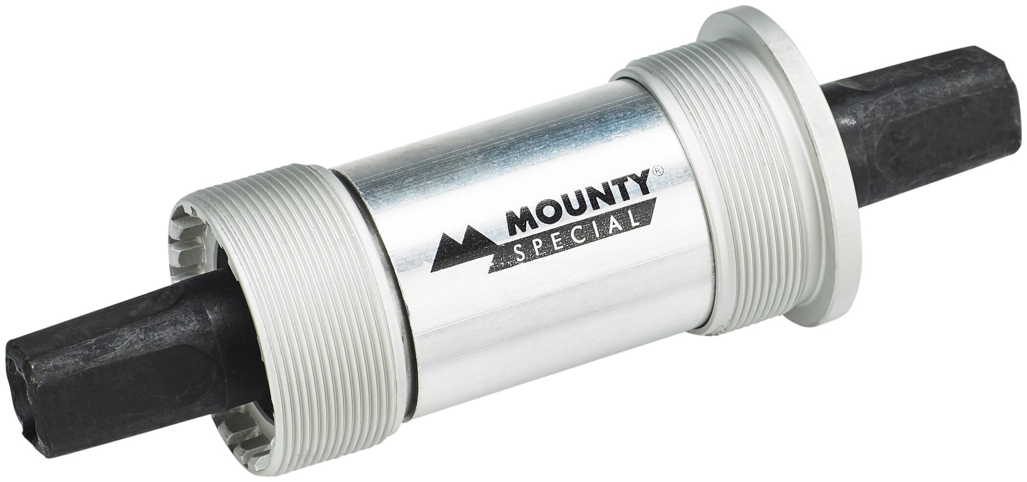 Mounty Tec-Bracket Krankboks BSA (2019)   Bottom brackets