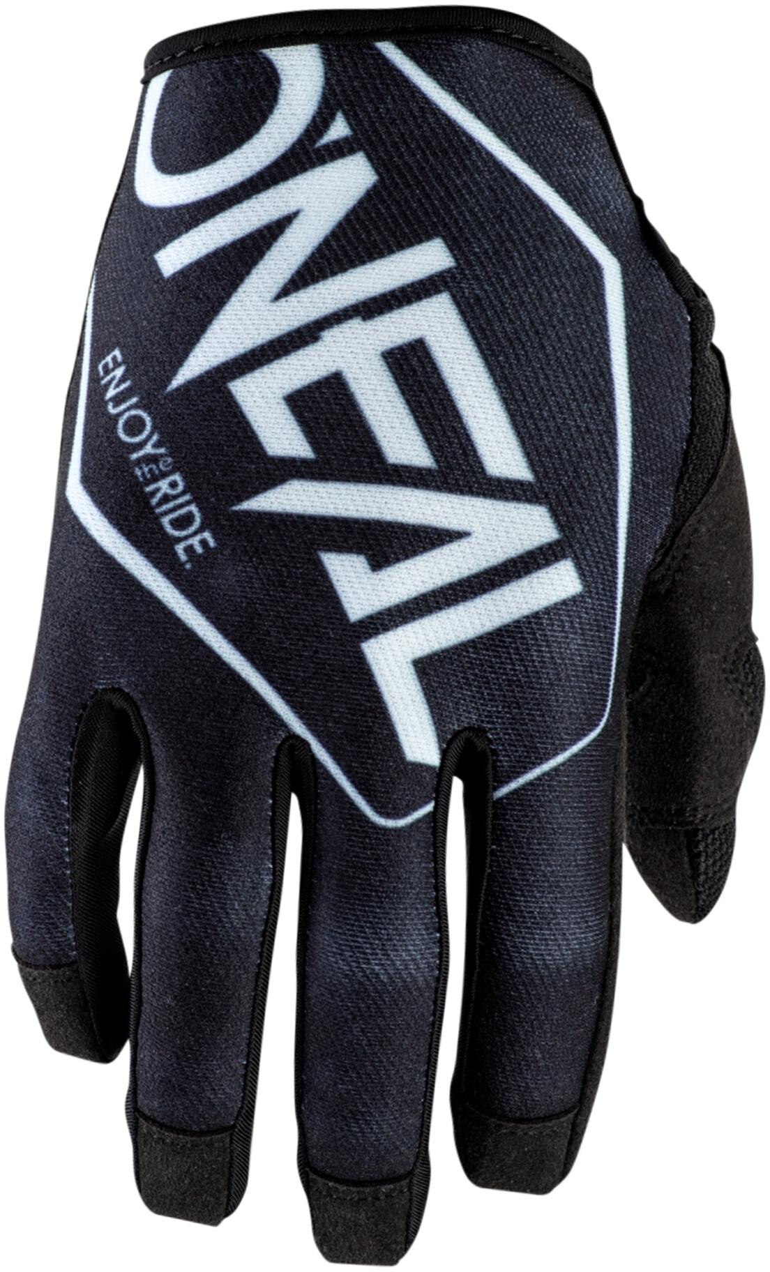 ONeal AMX Glove Altitude White//rete XL//10/