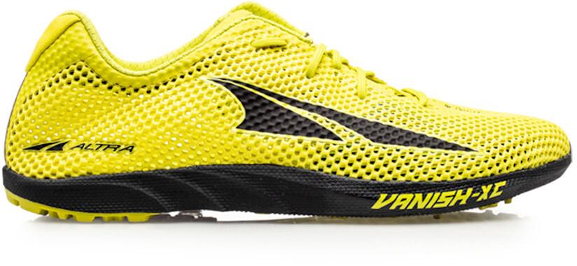 Altra XC Racer Løbesko Herrer, lime/black (2019) | Running shoes