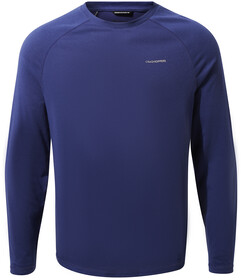 Salewa T-Shirt Puez Graphic Dry M Outdoorshirt Funktionsshirt UV Shutz Wandern