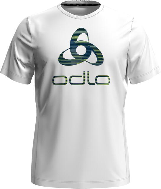Odlo Herren T-Shirt S//S Crew Neck Active