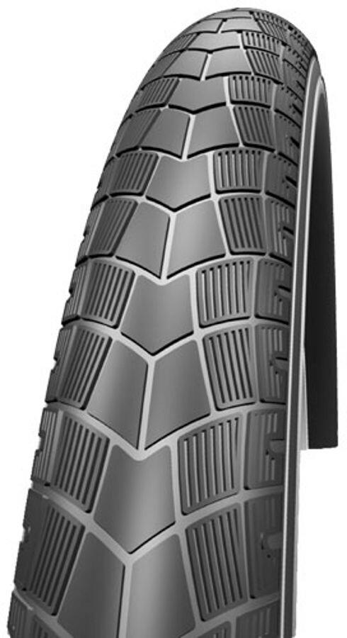 Impac BigPac Clincher Tire 26x2.15