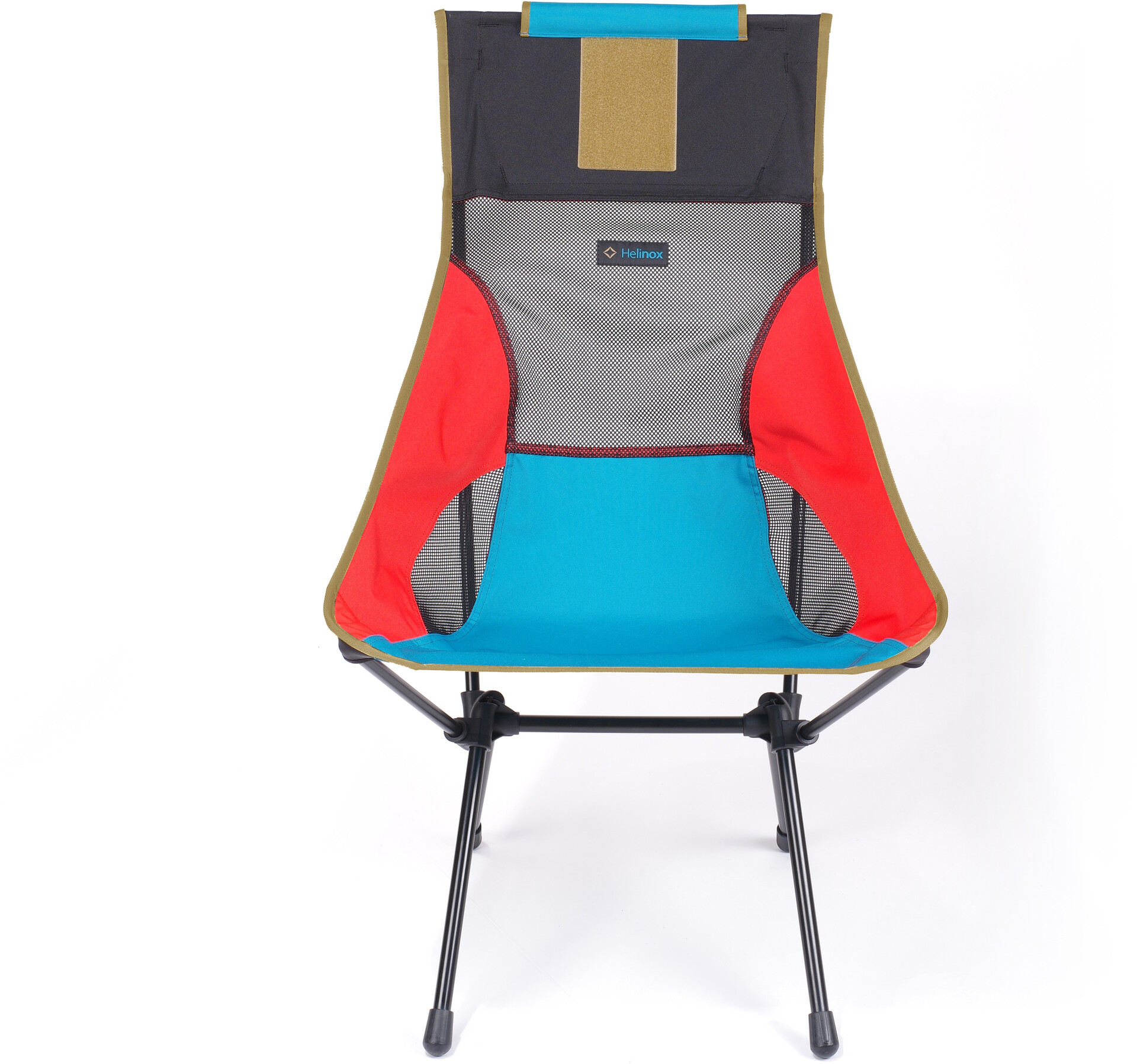 Helinox Summer Kit für Sunset /& Beach Chair Campingstuhl
