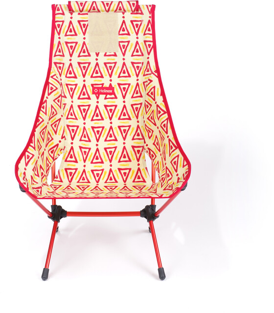 Nordisk X Helinox Chair Campingstuhl Faltstuhl