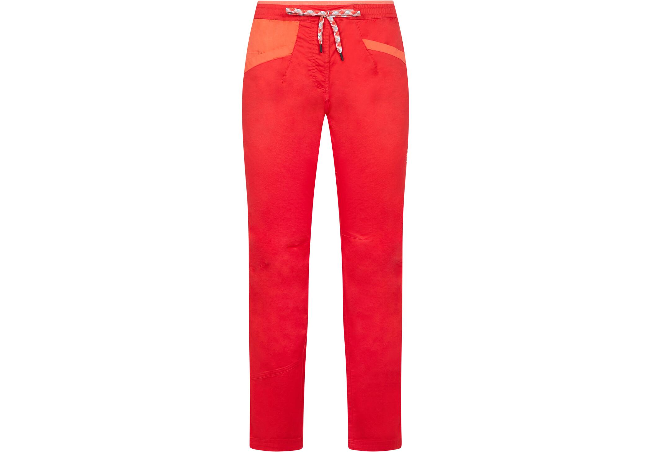 Pantalones De Escalada La Sportiva Online Campz Es