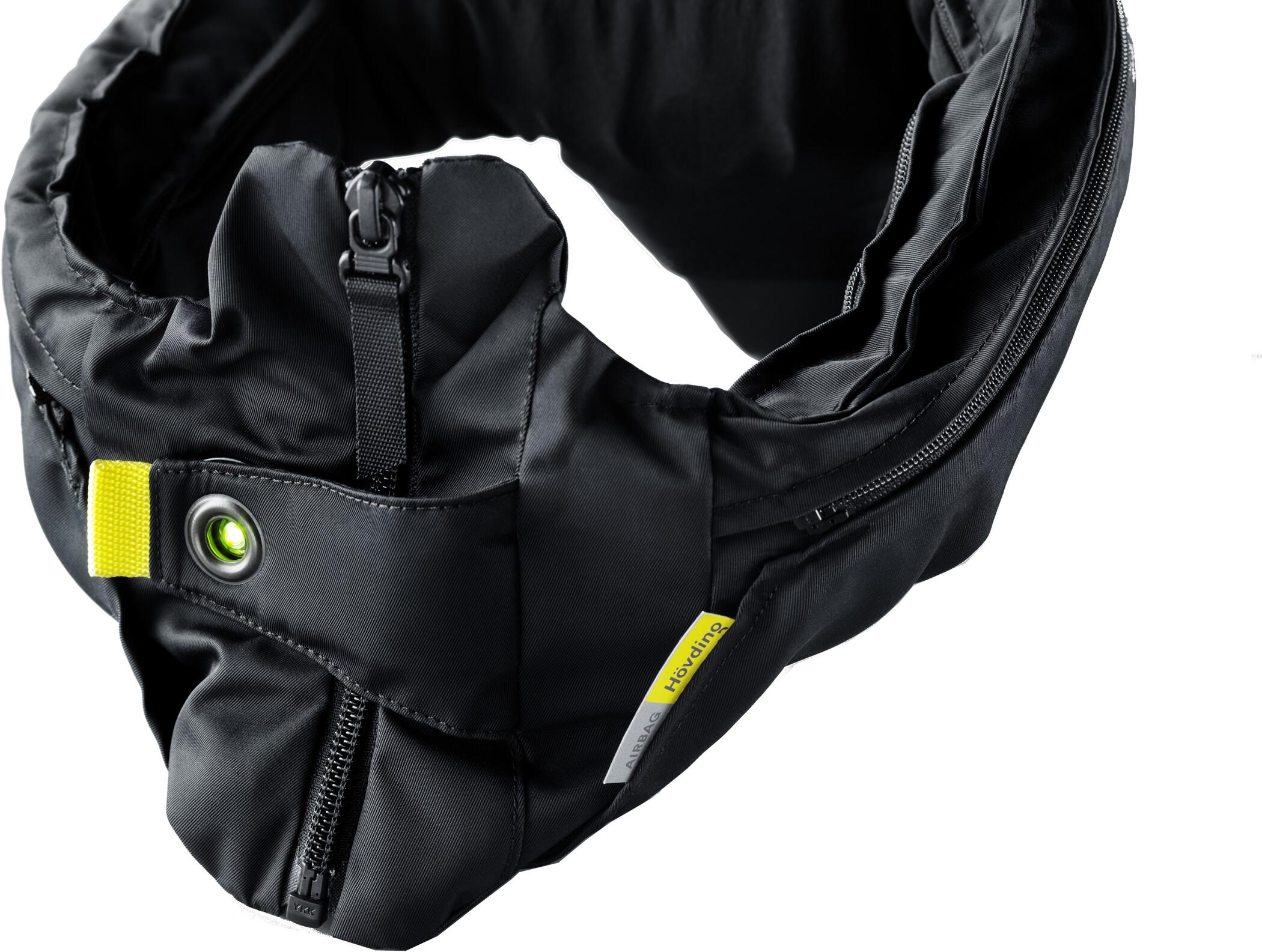 Hövding 3 Airbag-hjelm (2020) | Hjelme