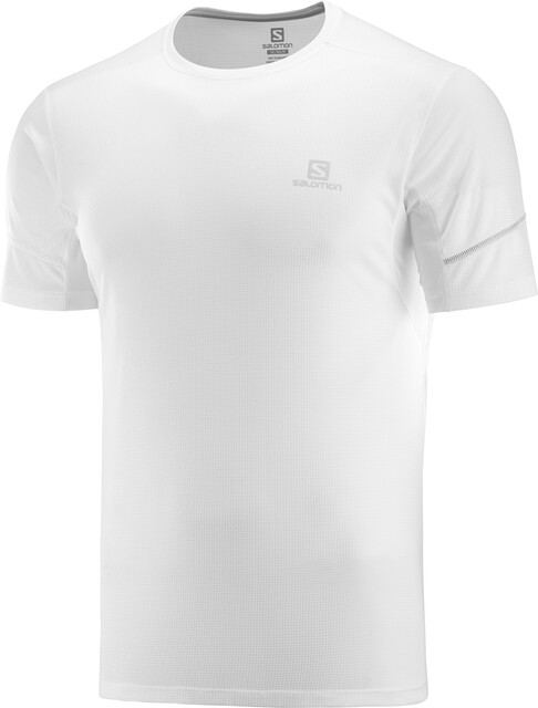 SALOMON Agile SS Camiseta Manga Corta Hombre