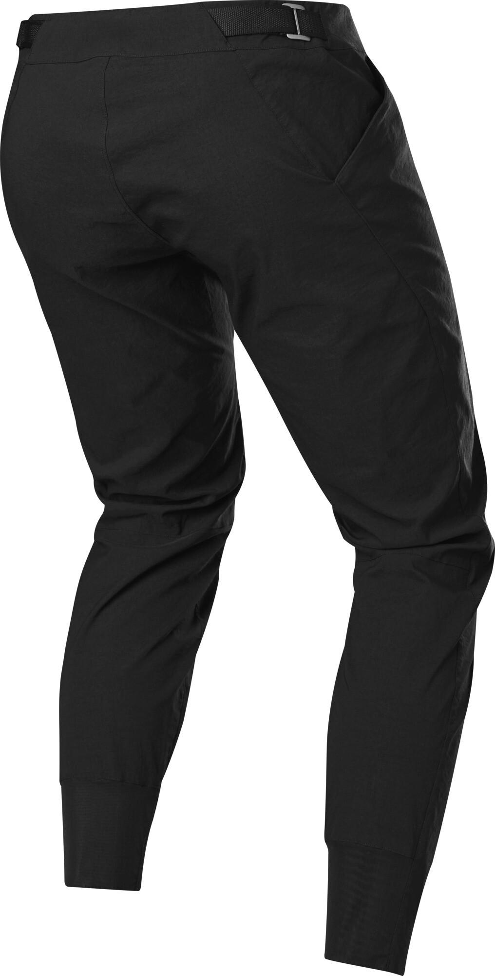 Fox Ranger Pantalones Hombre Black Bikester Es