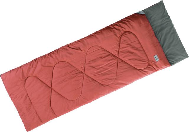 Easy Camp Ellipse Saco de fibra sint/ética