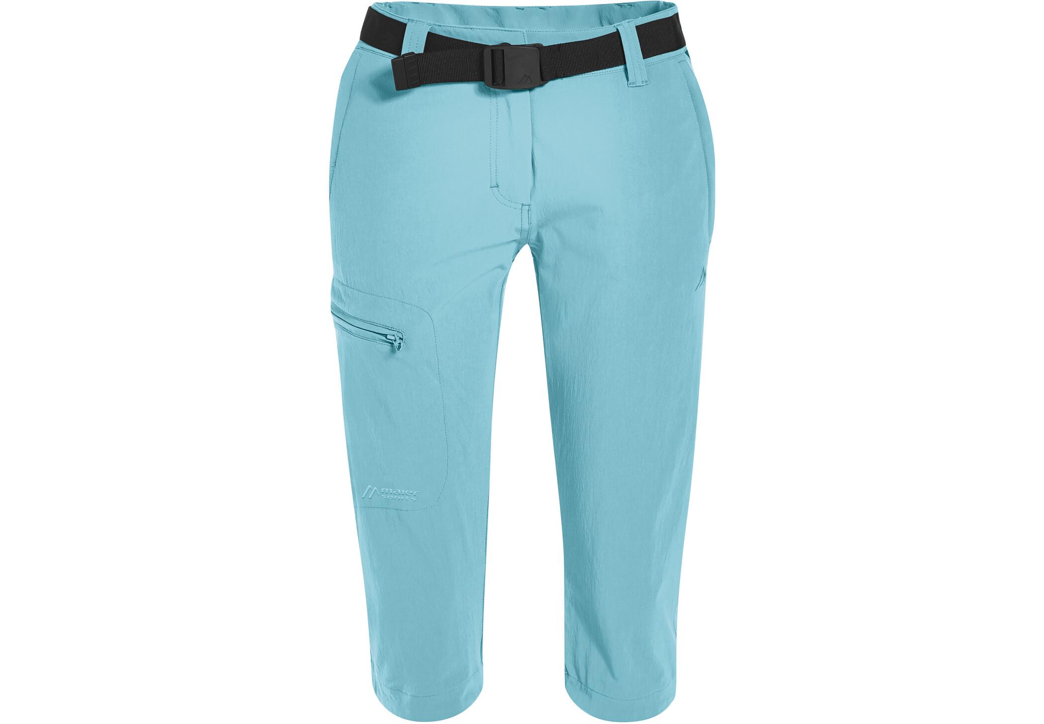 Pantalon Capri Pantalones 3 4 Rebajados Campz Es