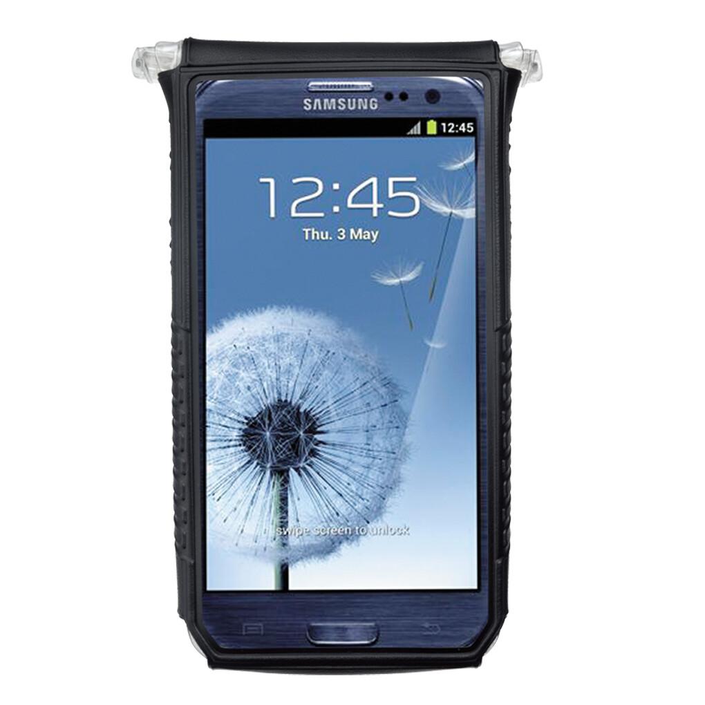 Topeak SmartPhone DryBag 5, black | phone_mounts_component