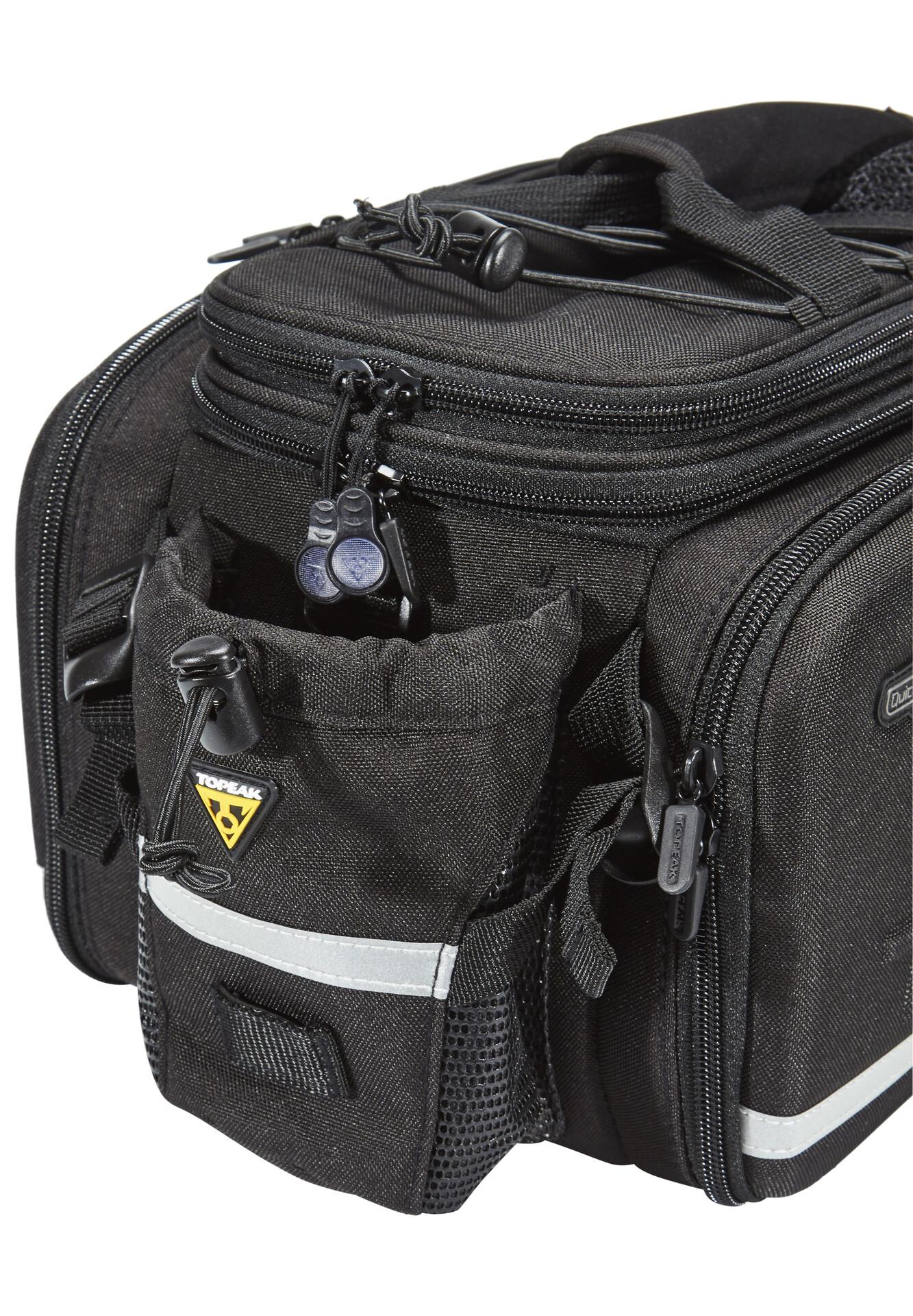 Topeak Pluie Housse pour MTX//MTS TrunkBag avec poches latérales
