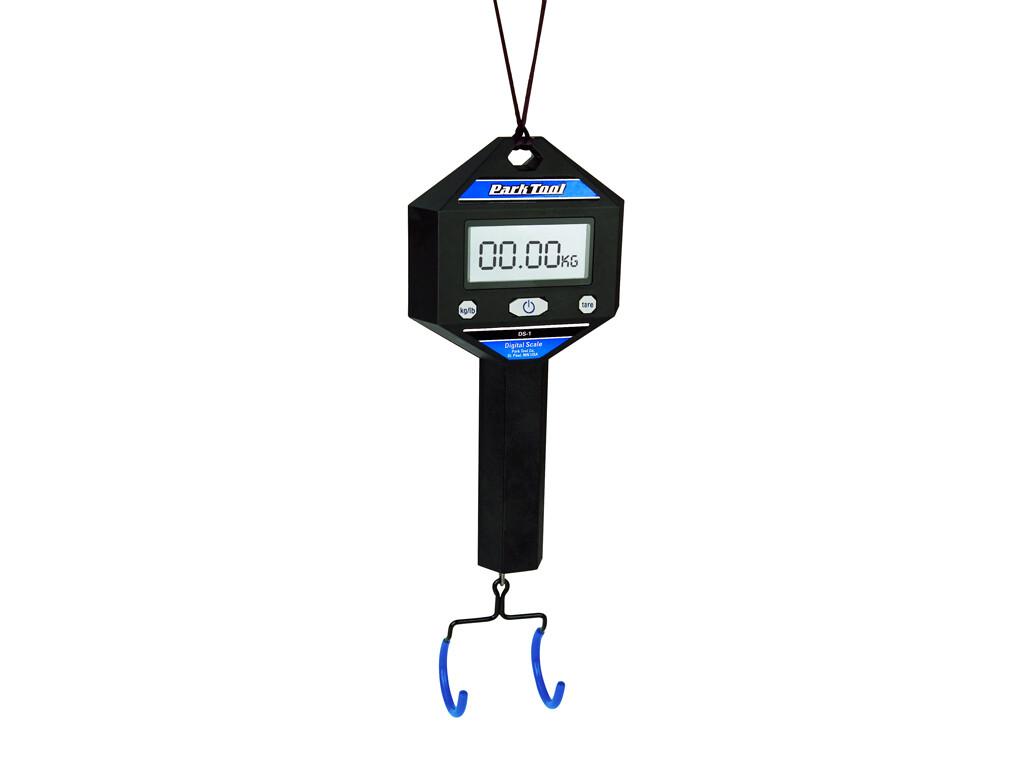 Park Tool DS-1 Digital vægt til ophæng (2019)   bike_storage_hanger_component