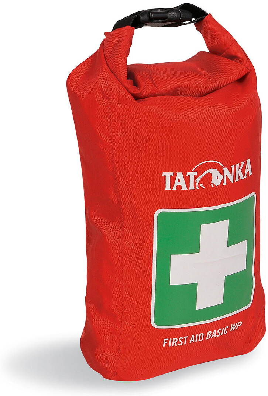 Tatonka First Aid Basic waterproof, red (2019) | item_misc