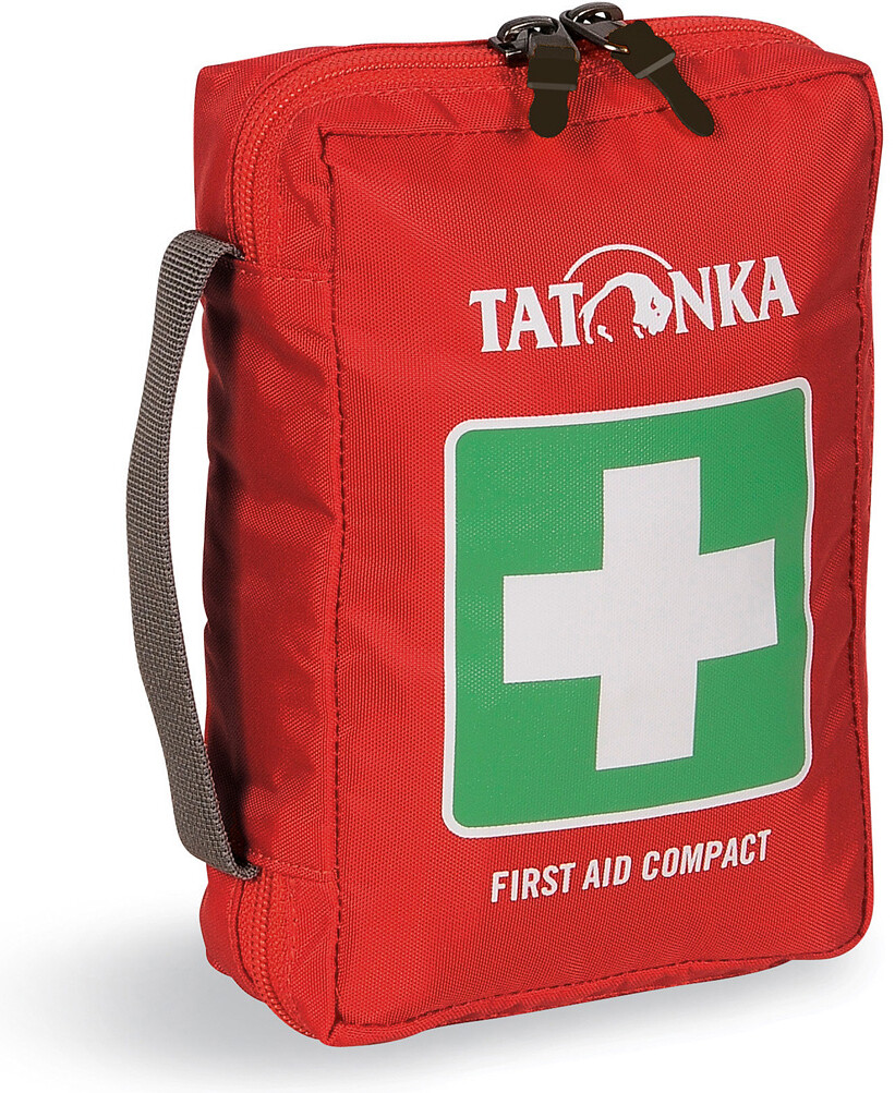 Tatonka First Aid Compact, red (2019) | item_misc