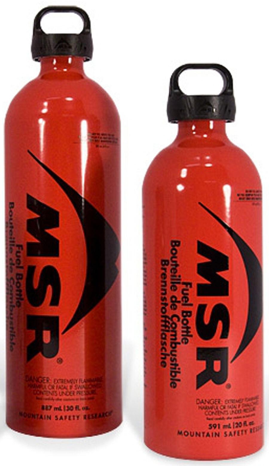 MSR Fuel Bottle (2019) | Bottles