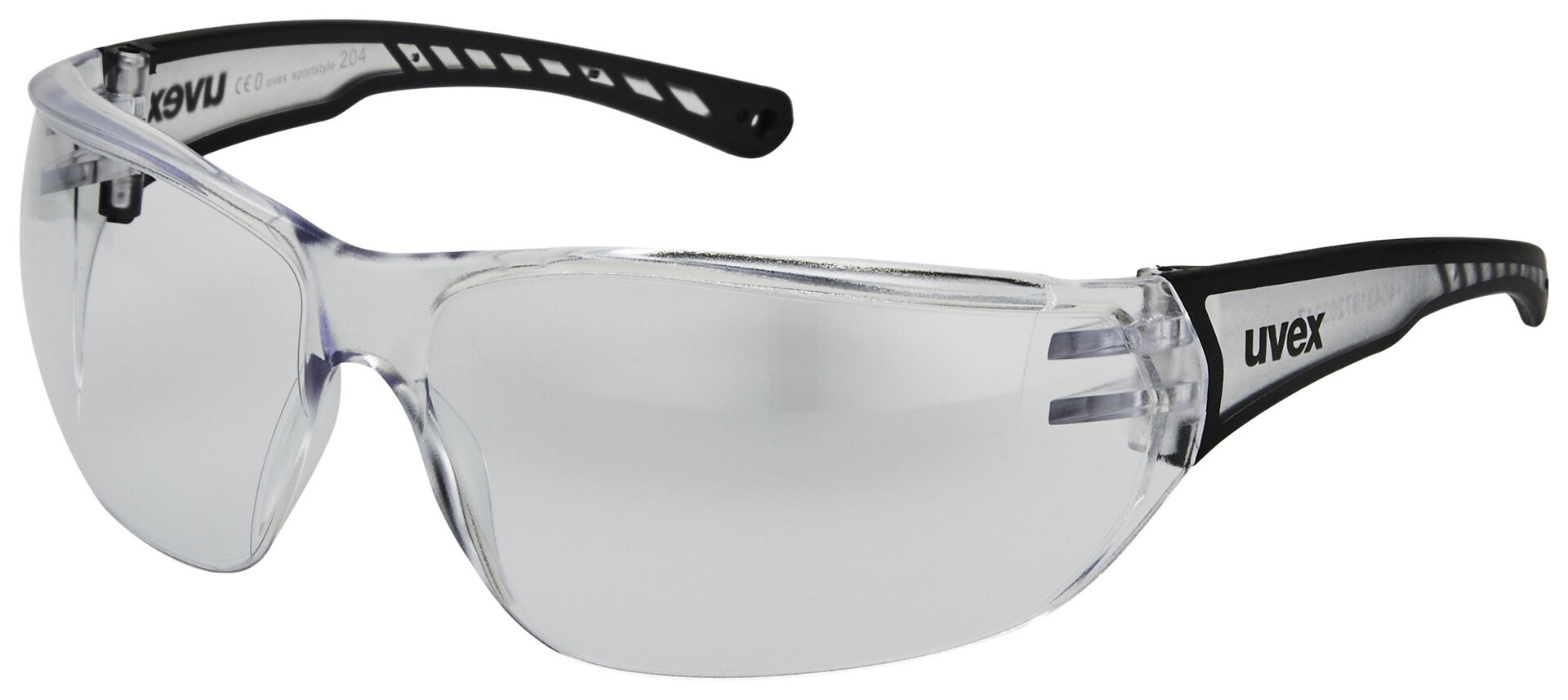Sports Sunglasses Uvex Sportstyle 204 Cycling