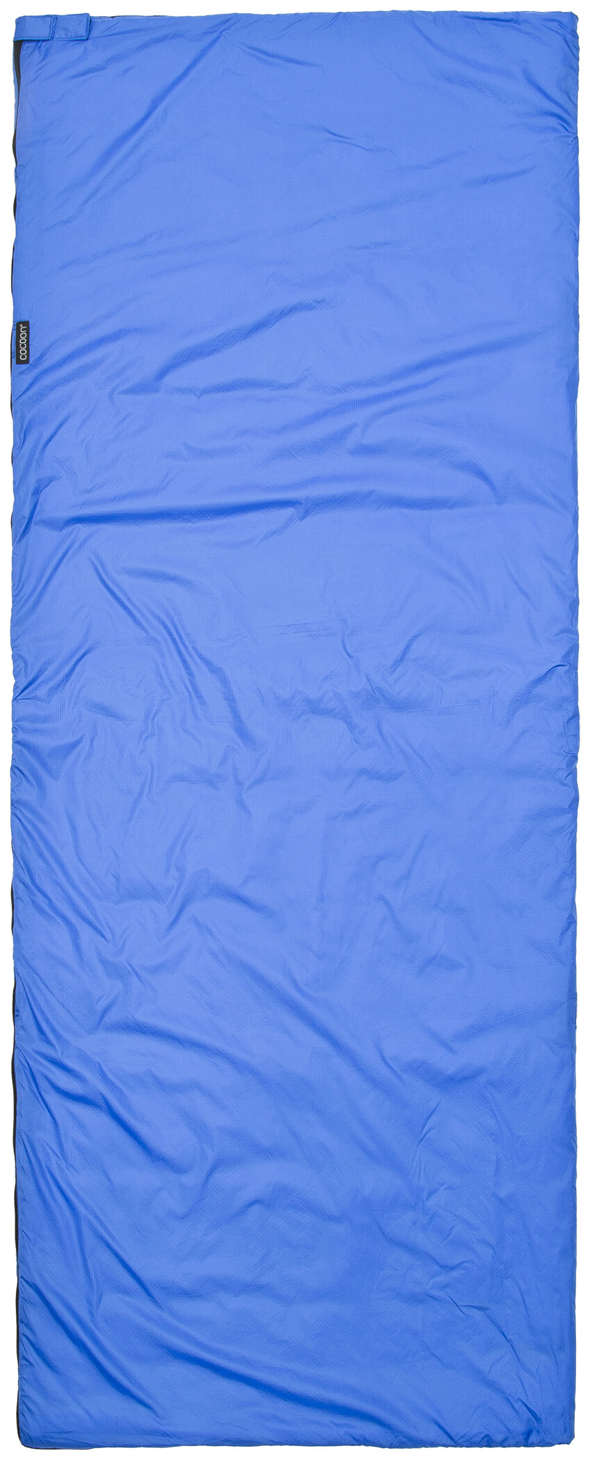 Cocoon Tropic Traveler Sovepose Silk Regular, royal blue/tuareg (2019) | Misc. Transportation and Storage