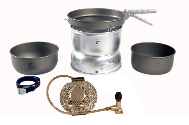 Trangia S/érie 25 Set de cuisine avec br/ûleur /à alcool