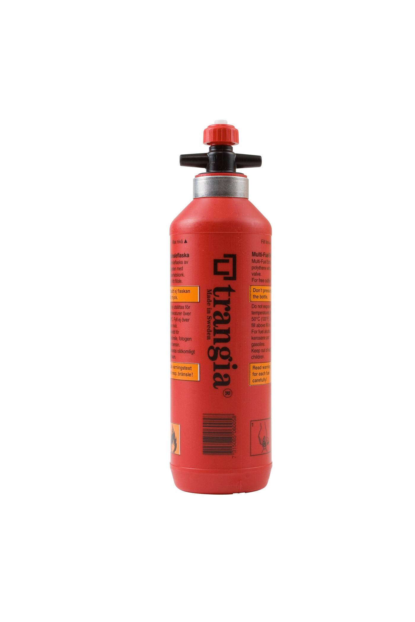 Trangia Safety flaske 500ml   Drikkedunke