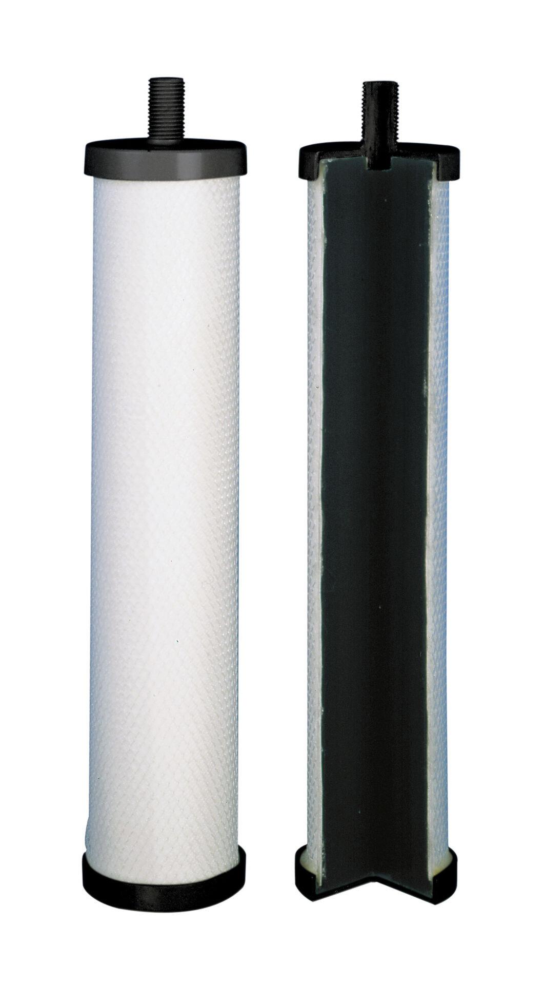 Katadyn Siphon Filter Ersatzelement Camp Filter
