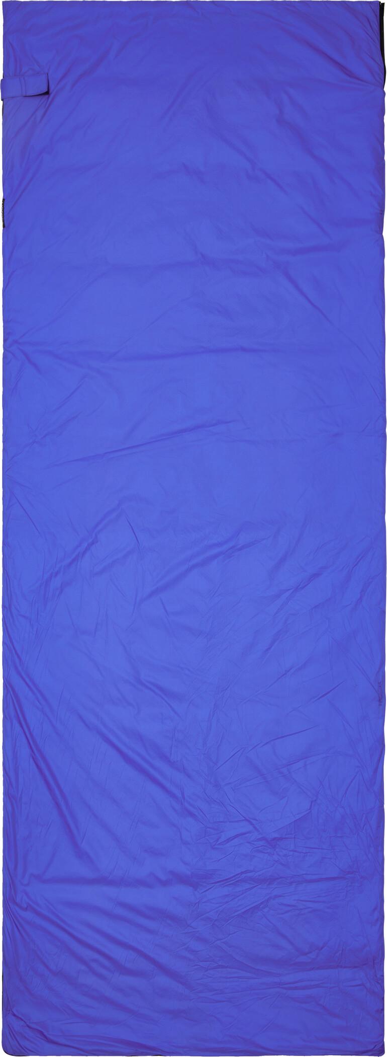 Cocoon Tropic Traveler Sovepose Silk Long, royal blue/tuareg (2019) | Misc. Transportation and Storage