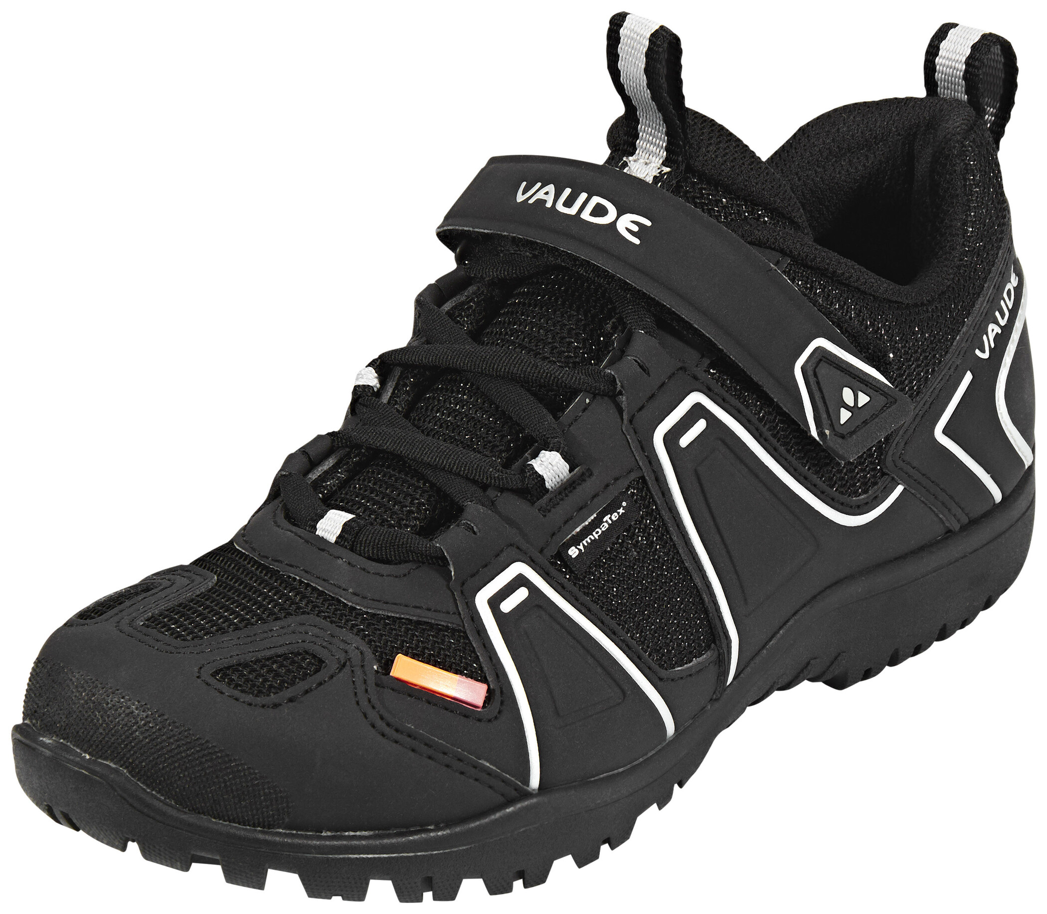 VAUDE Kimon TR Sko, black | Shoes and overlays