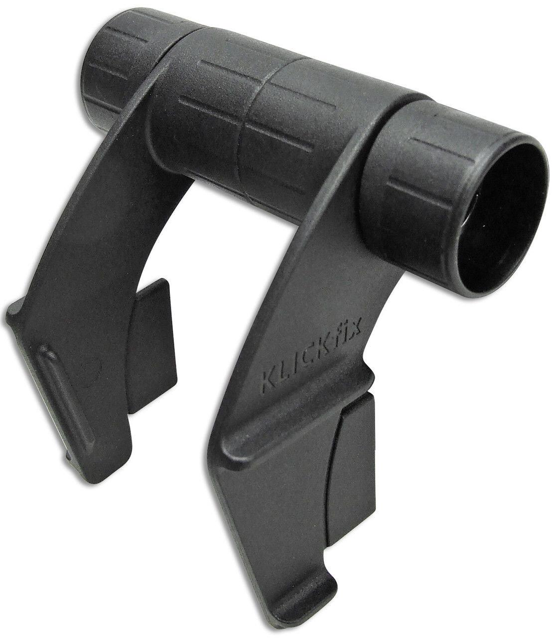 KlickFix Multiclip til E-Bikes, black (2019)   Tasker > Tilbehør