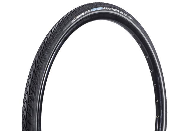 Schwalbe pneus MARATHON GT Tour 40-622 28 in Endurance e-50 fil Reflex