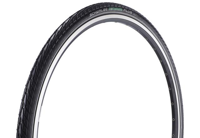 Schwalbe Durano performance raceguard dual compound rigide pneu 700 x 32