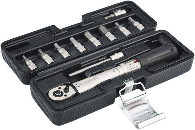 Drehmomentschlüssel 1//4 Zoll 2-24 Nm Kfz Schlüssel Drehmoment in BOX