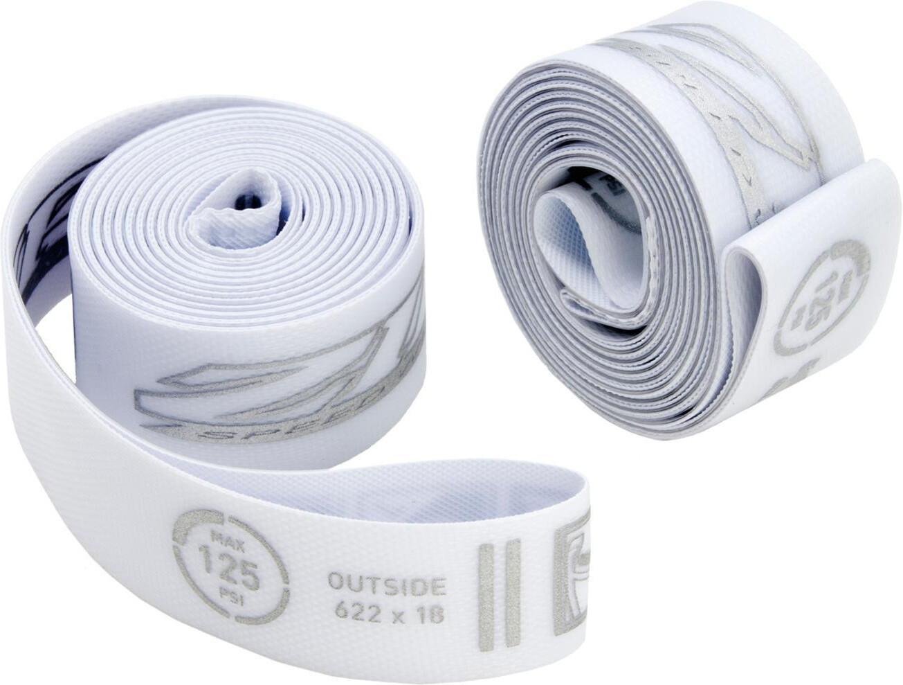 Zipp 650C x 16 mm Fælgbånd, white (2020)   Fælgbånd og tape