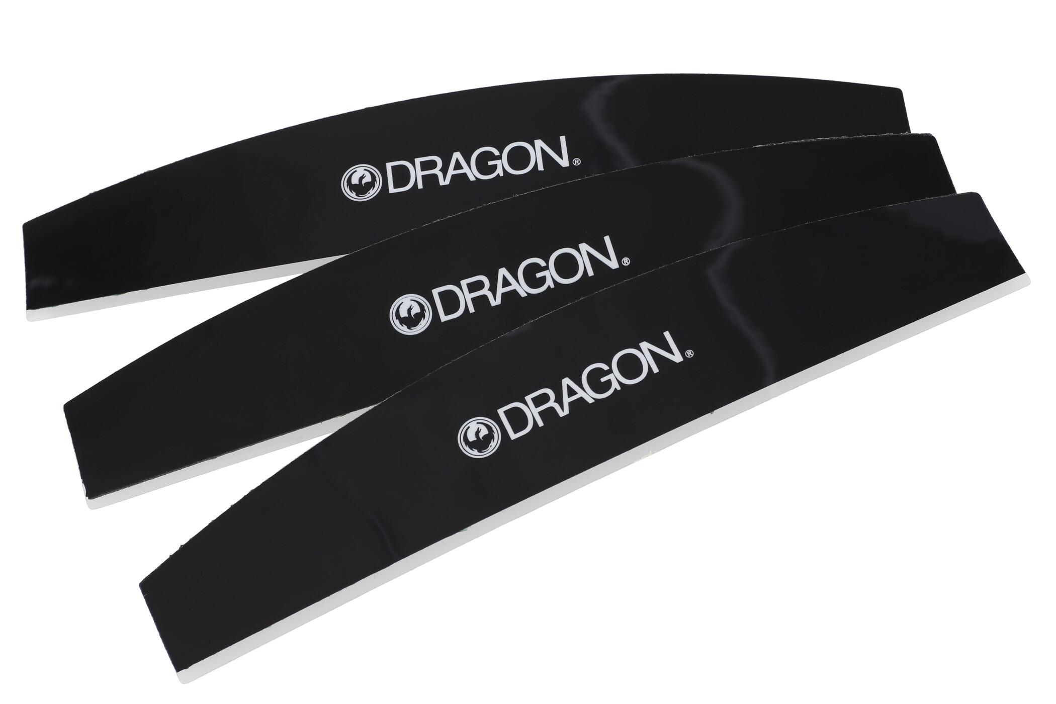 Dragon NFX Rapid Roll MudVisors | Glasses