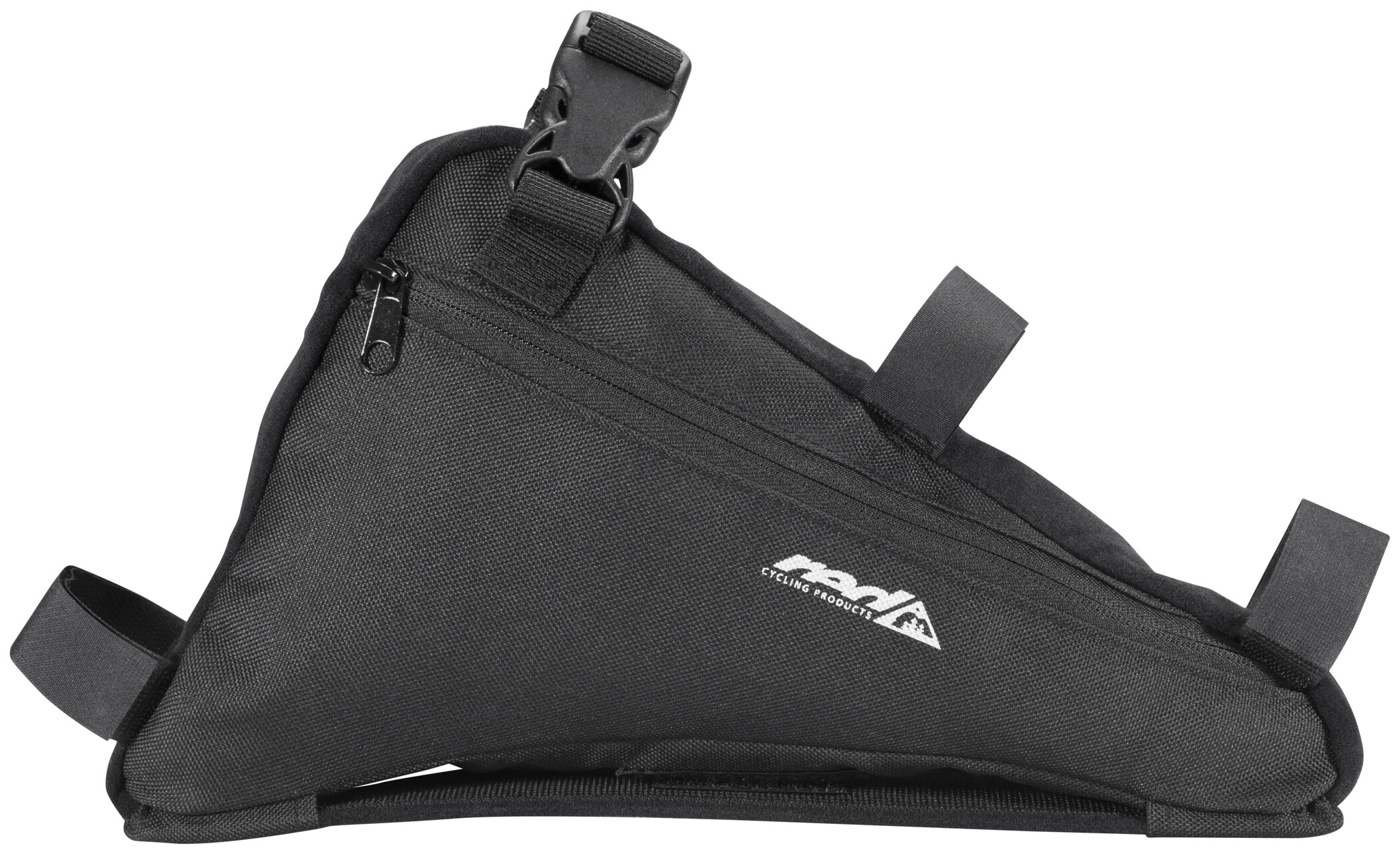 Red Cycling Products Frame Bag One, black (2019) | Frame bags