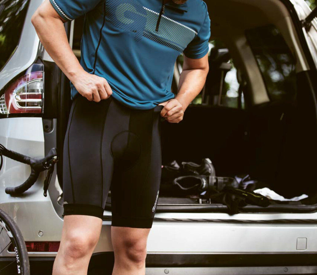 GONSO CANCUN Bike Shorts