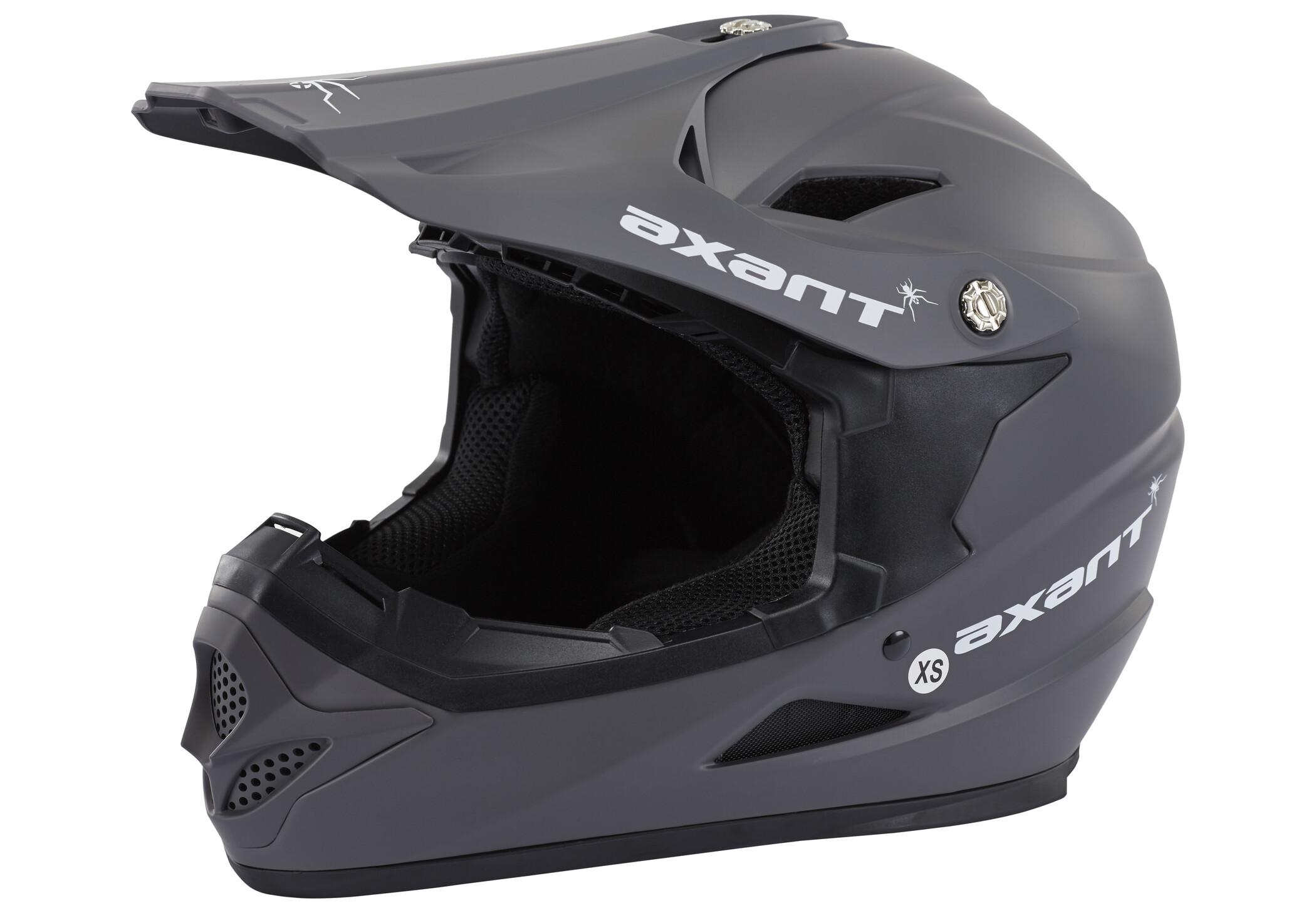 axant A-Line Comp Cykelhjelm (2019) | Helmets