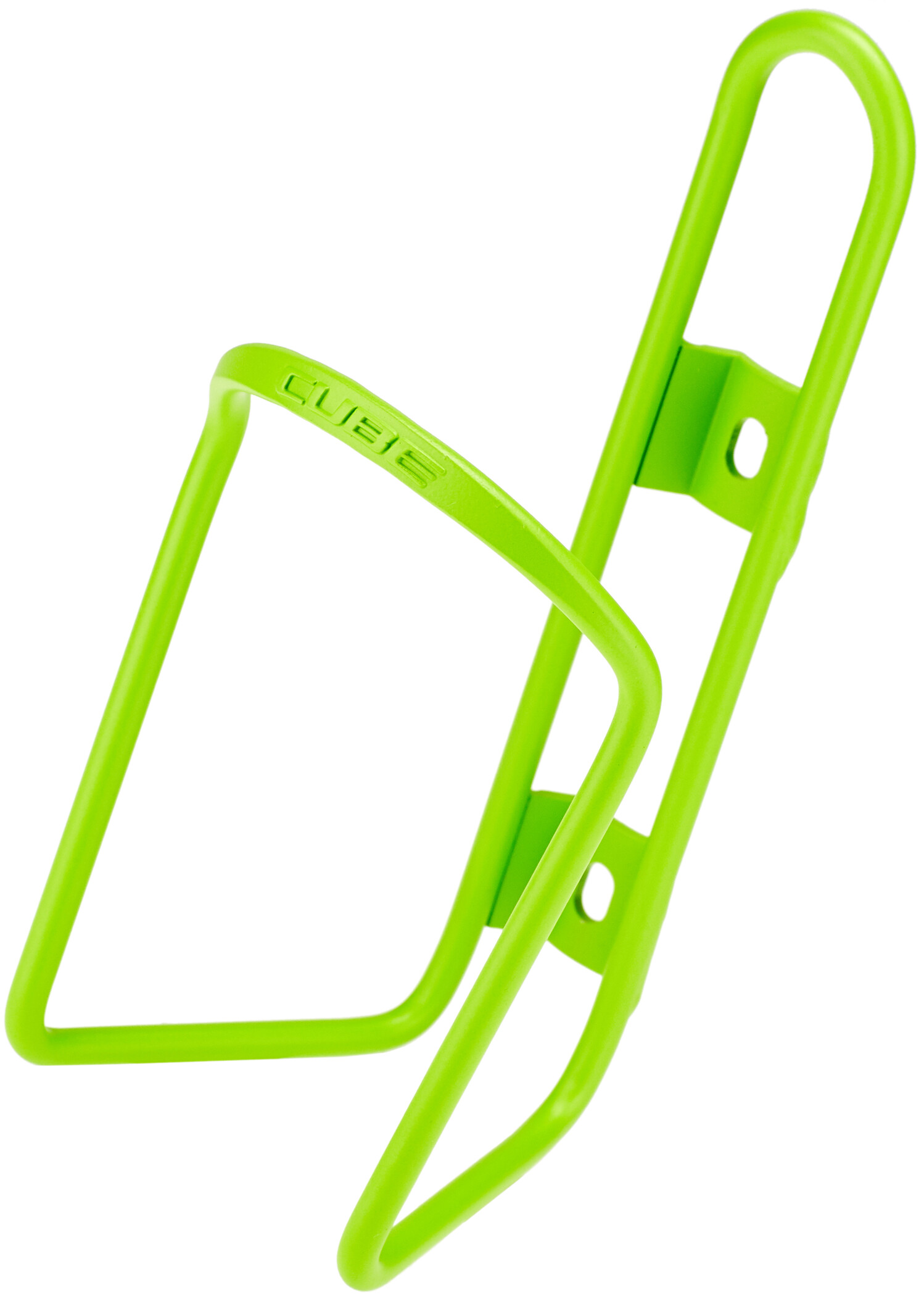 Cube HPA Flaskeholder, matte green (2020) | Bottle cages