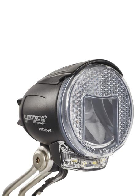 Set de Lampes M/üller IXON IQ//IXBACK Senso Noir 2015 Busch