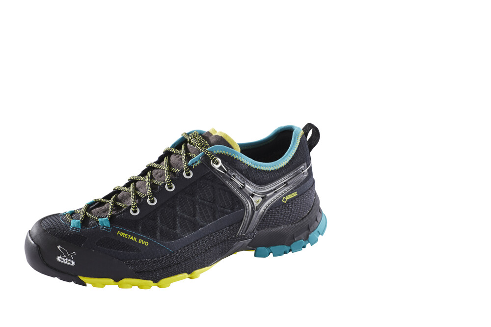 salewa firetail evo gtx damen