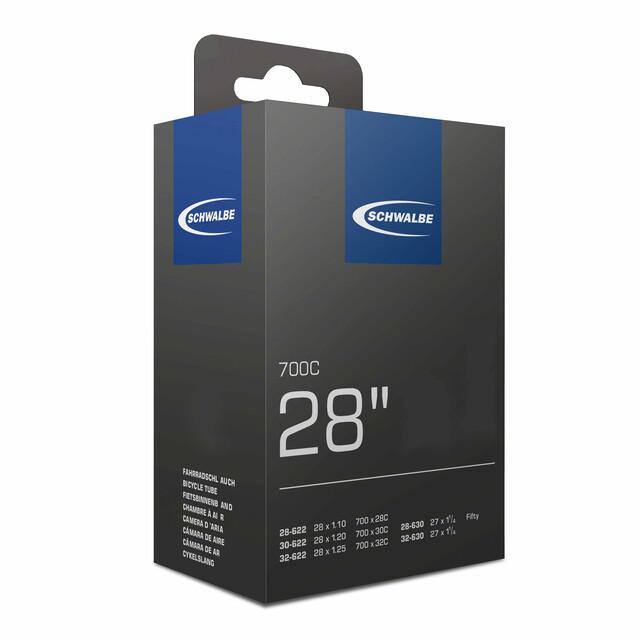 Schwalbe Satteltasche für MTB und Tourenrad  inkl Schlauch und 28 Zoll SV 17