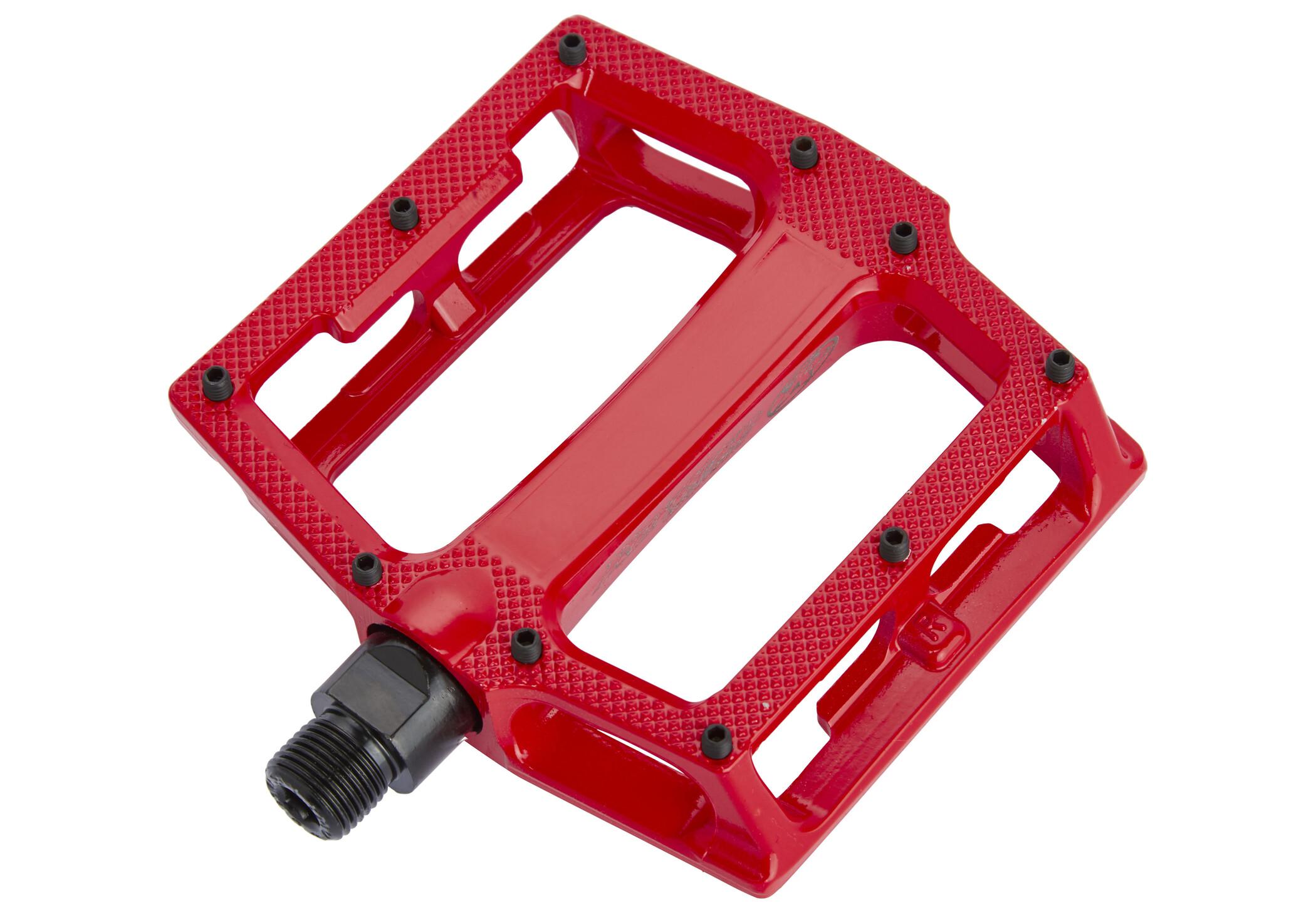 Reverse Super Shape 3D Pedaler, red (2019) | Pedaler