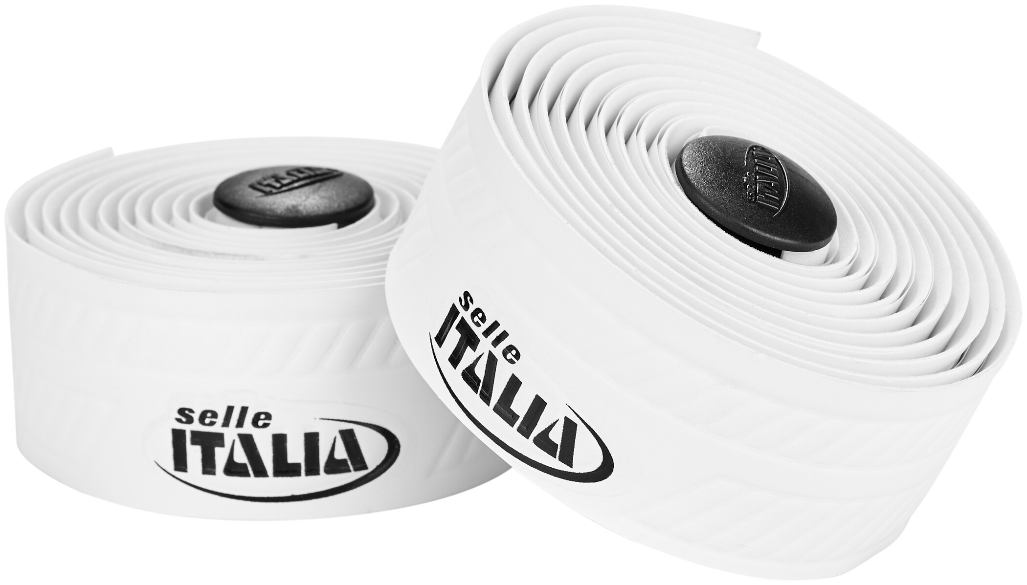 Selle Italia Smootape Controllo Styrbånd 35x1800mm, white | Styrbånd