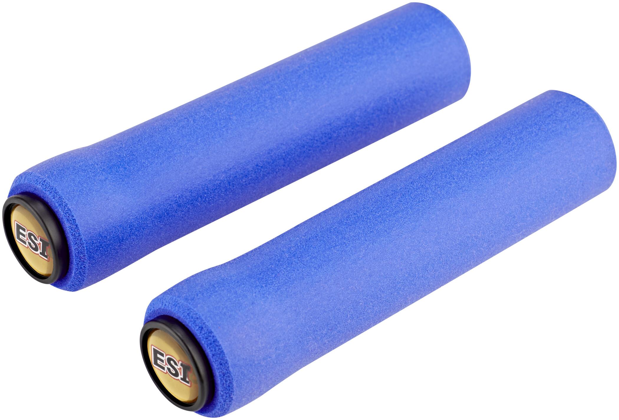 ESI Chunky Greb, blue (2019)   Handles