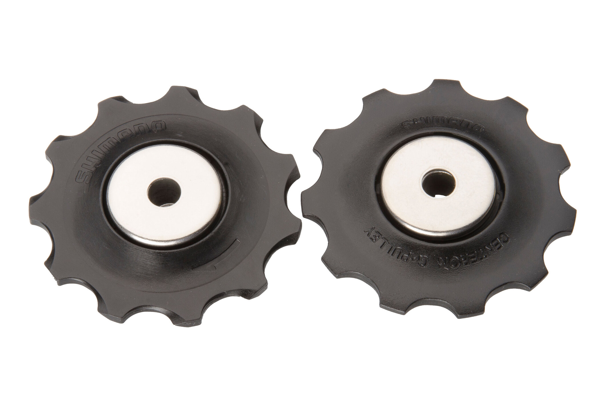Shimano 105 Jockey Wheel 7/8-speed, black (2019) | Pulley wheels