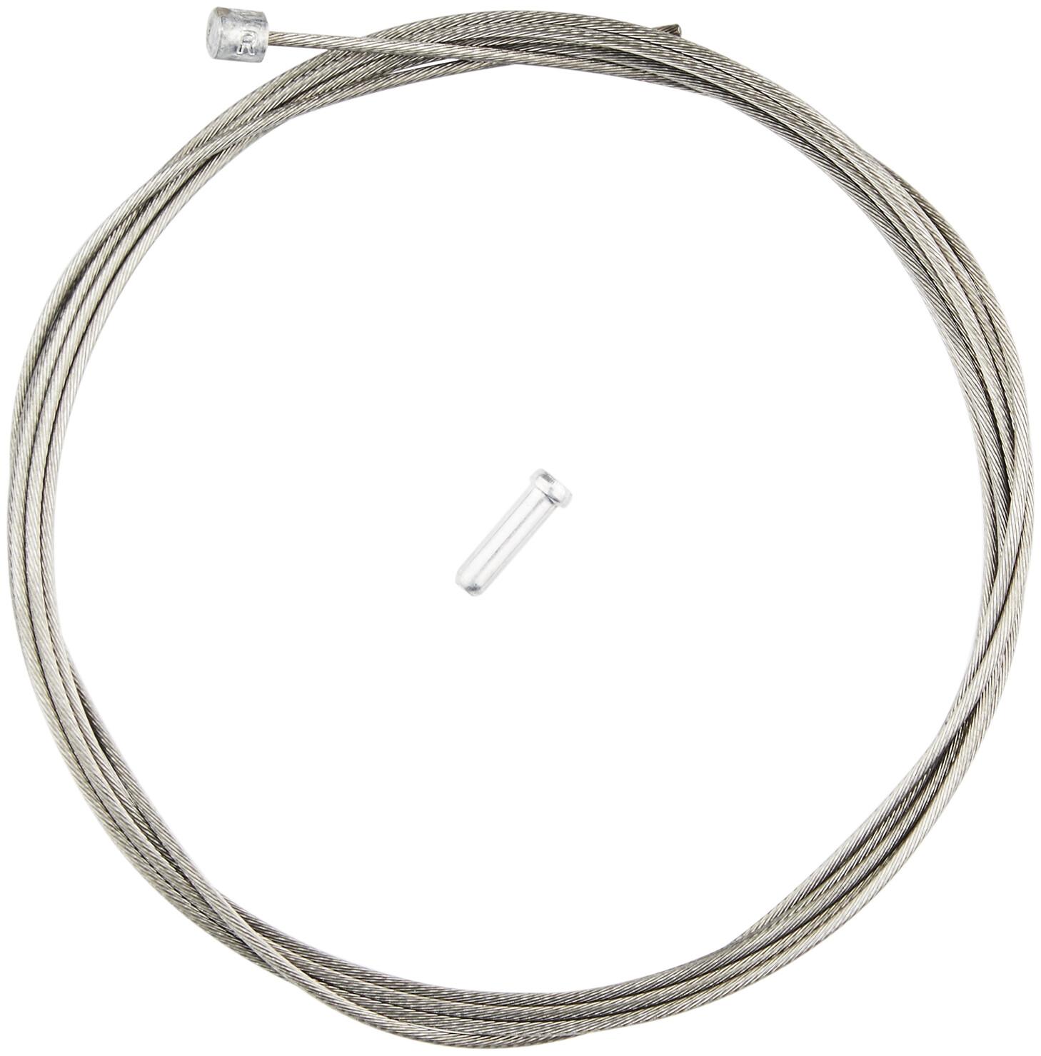 Shimano MTB/Road Gearkabel Rustfrit stål, grey (2019)   Gearkabler og wire
