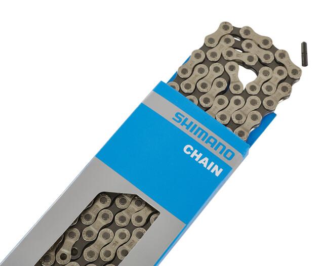 Sram PC 870 Chaîne Power Chain II argent 2019 chaîne de vélo